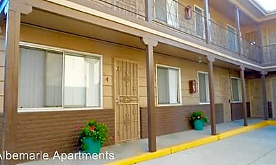 Building, 5840 Albemarle St, 0