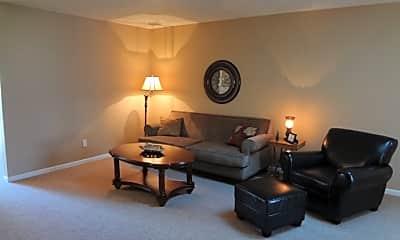 Living Room, 2831 Bluff Ridge Dr, 1