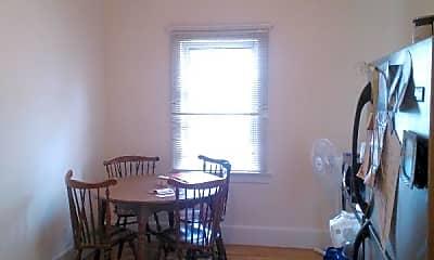 Kitchen, 136 Chiswick Rd, 1