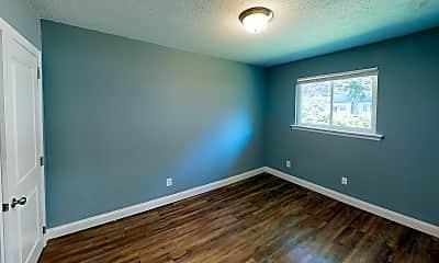 Bedroom, 84 West Park Drive Unit G, 2