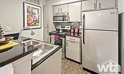 Kitchen, 2336 Douglas St, 0