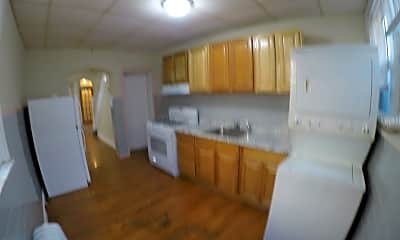 Kitchen, 1510 S Mole St, 1