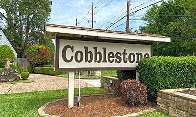 Community Signage, 150 Chimney Stone Way, 2