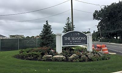 Seasons at Elwood, 1