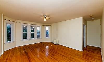 Living Room, 1415 W Farwell Ave B2, 1