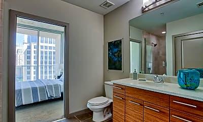 Bathroom, 711 Main St, 0