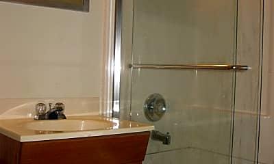 Bathroom, 1381 20th Ave, 1