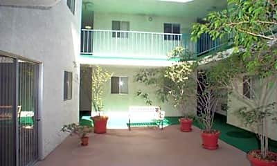 Eastborne Properties III, 2