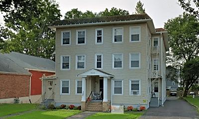 Building, 310 E Main St, 2