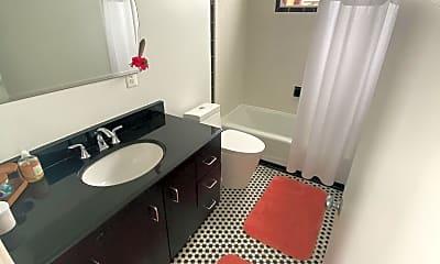 Bathroom, 313 Fulton st, 0