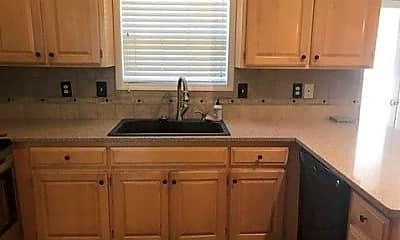 Kitchen, 4810 Lone Elm, 1