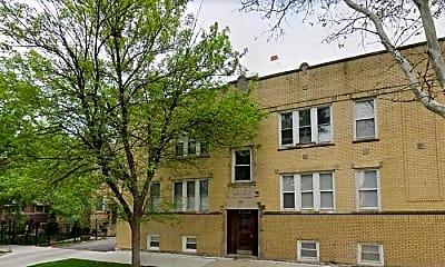 Building, 2709 N Kilpatrick Ave, 0