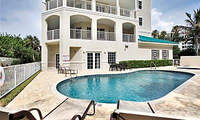 Pool, 3000 Florida A1A 501, 0
