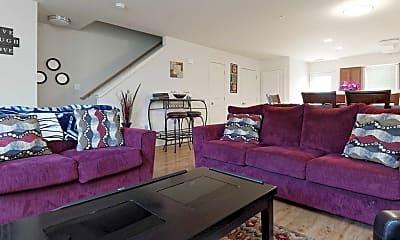 Living Room, Winstons Choice, 2