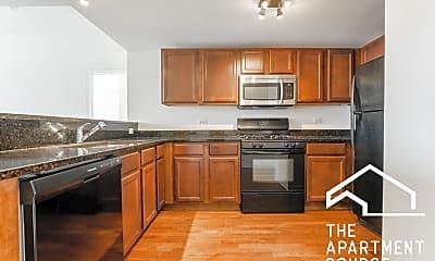 Kitchen, 4217 W Irving Park Rd, 1