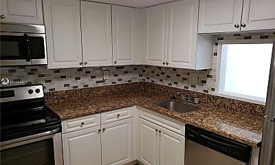 Kitchen, 9143 SW 77th Ave B301, 1