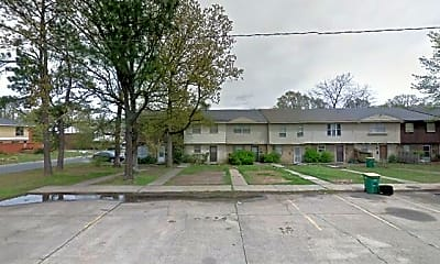 Building, 2738 John Ashley Dr, 1