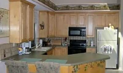 Kitchen, 5231 SW 103 Dr, 1