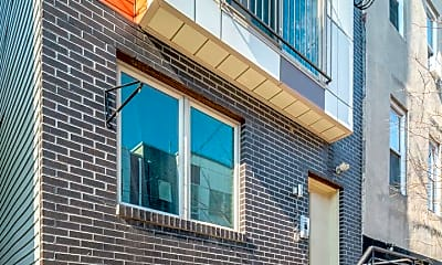 Building, 1220 N 28th St B, 2