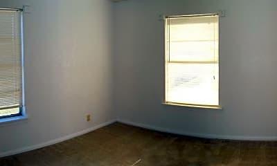 Bedroom, 805 Sissom Rd, 2