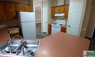 Kitchen, 79 W E Smith Rd, 1