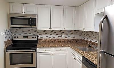 Kitchen, 9143 SW 77th Ave B301, 0