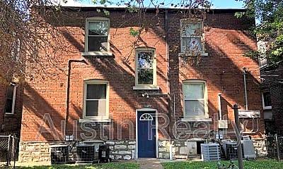 Bedroom, 4614 Shenandoah Ave, 2