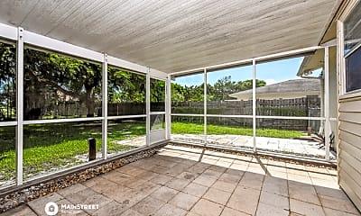 Patio / Deck, 1116 SE 30th St, 2