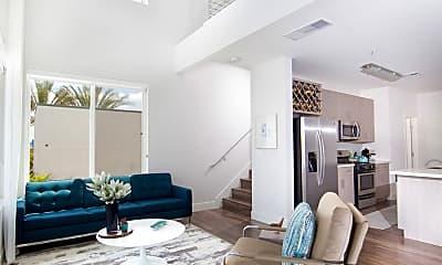 South Beach Apartments, 1