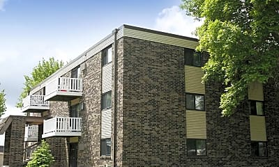 Building, River Towne Properties, 0