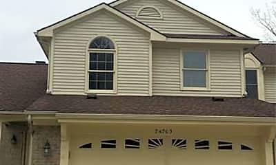 Building, 24263 Weathervane Ct, 0