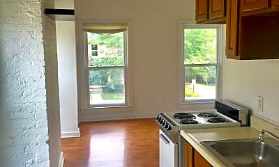 Kitchen, 213 N Hamilton St, 1