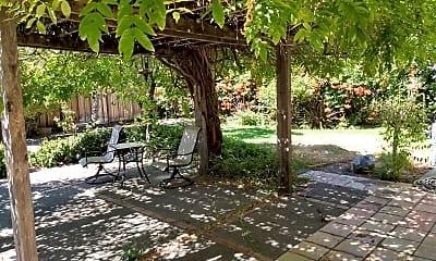 Patio / Deck, 6828 Corte de Flores, 2