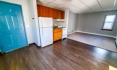 Kitchen, 320 W 8th St, 1