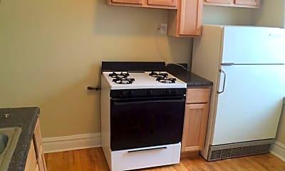 Kitchen, 1357 S Kildare Ave, 1