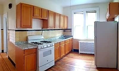 Kitchen, 5 Prospect St, 1