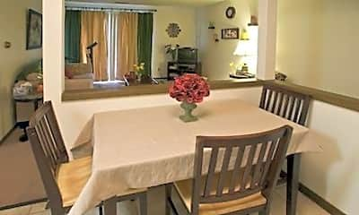 Dining Room, 5555 SW 9th St, 1