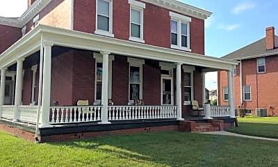 Church Hill House, 1