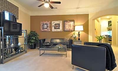 Living Room, Grand Villas, 1
