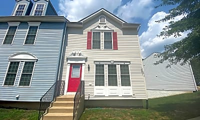 Building, 109 Bell Tower Ct, 0
