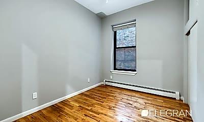 Bedroom, 153 Clinton Ave 1-D, 1