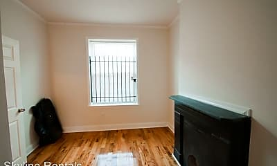 Bedroom, 2246 N Sydenham St, 1