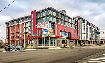 Building, 2115 Yeaman Pl, 0
