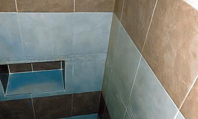 Bathroom, 1709 St Paul St, 2