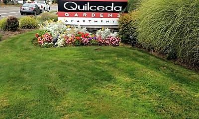 Quilceda Gardens, 1