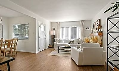 Living Room, 4835 W 122nd St, 1