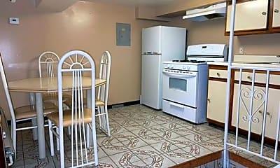 Kitchen, 519 28th St, 1