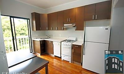 Kitchen, 3138 Geary Blvd, 0