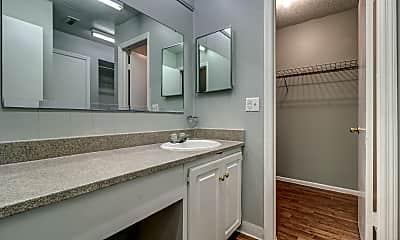 Bathroom, CaSienna, 2