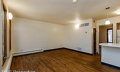 Bedroom, 3502-3528 Lincoln Way, 1
